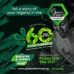Apply: 2021 Green Diamond Essay Competition For Young Nigerians